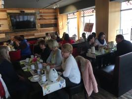 SPD-Frauenfrühstück