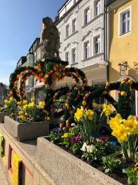 Osterbrunnen 2021