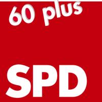 Logo der Arbeitsgemeinschaft 60plus
